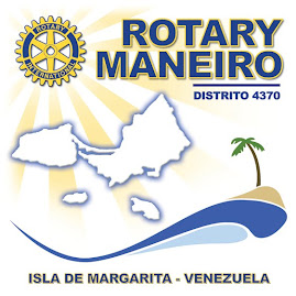 ROTARY CLUB MANEIRO
