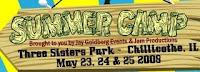 summerhx0 Festival Schedule