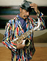 ornette Jazz Fest This Weekend in Chicago