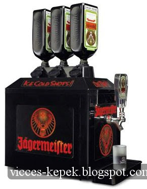 Jägermeister képek