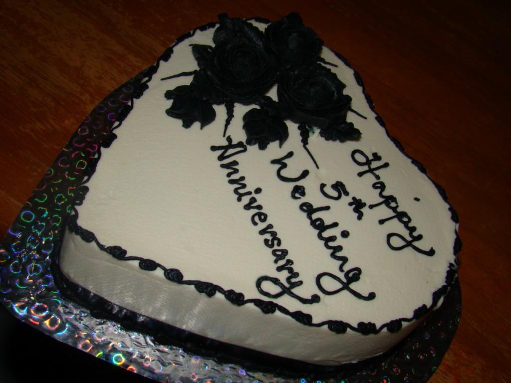 Shexy our th wedding anniversary