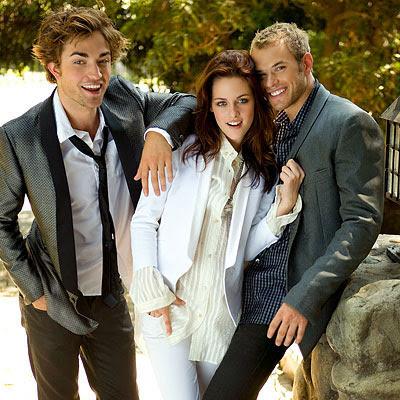 Twilight Kristen Stewart<br />