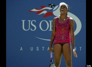 el traje de venus williams 2010