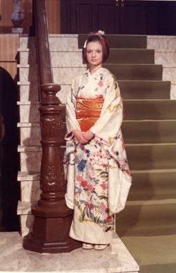 christina lindberg japonesa
