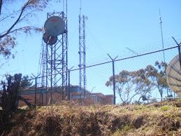 La Estación Meteorológica