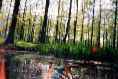 pinhole photos from Germany