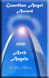 2010 Guardian Angel Arch Angels Award