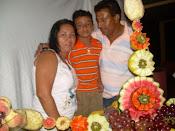 MINHA FAMILIA QUE TANTO AMO!!!!!!!!!!!