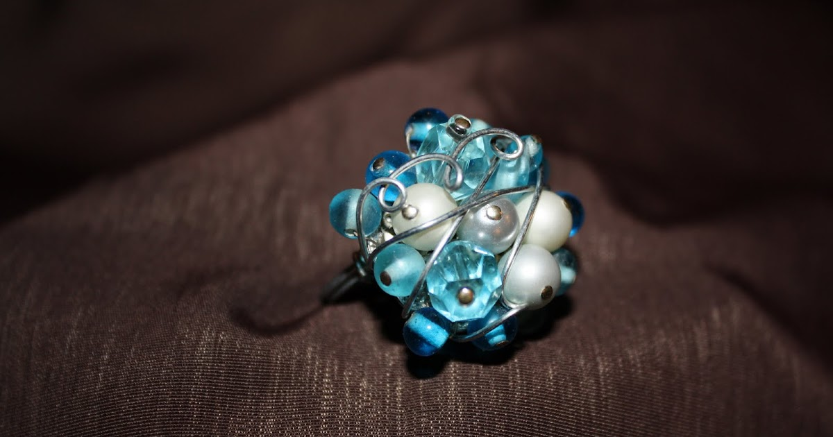 Uo Turquoise Ring