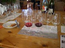 Scarborough Wines