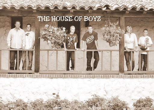 The House of Boyz