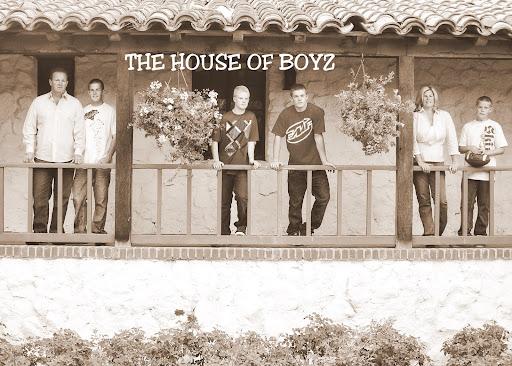 The House of Boyz