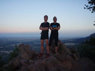 Martin GAFFURI Trail Running