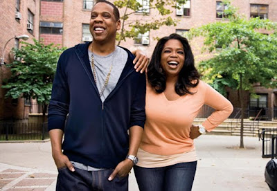 Jay z and oprah are assholes