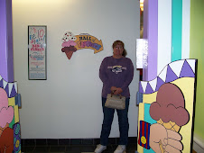 Jeri @ Ben & Jerry's Ice Cream Factory