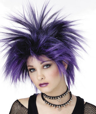 punk hairstyles for girls. Emo Punk Haircuts Girls.1