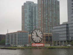 The Colgate Wheel in New Jersey