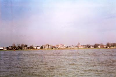 Río Waal