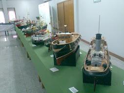 1ª exposição junta de Matosinhos