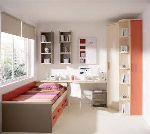 Trucos de decoraci n habitaci n para adolescentes - Iluminacion de habitaciones ...