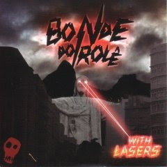 Bonde do Role – With Lasers