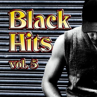 Black Hits Vol. 5