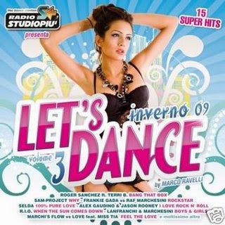 Let's Dance Vol. 3 – Inverno 09