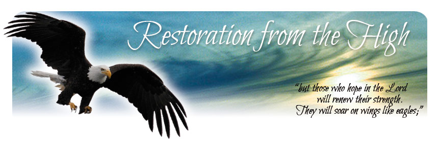 Restauración de lo Alto 2