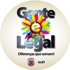 Gente é Super Legal LGBT