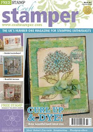 Reader Submission in Crafter Stamper March 2011