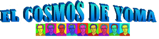 El Cosmos de Yoma