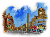 Deansgate, Bolton