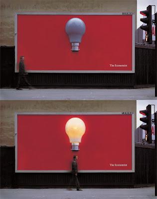 Yaratıcı Reklam Fikirleri :)