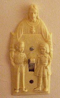 Interruptor Jesus