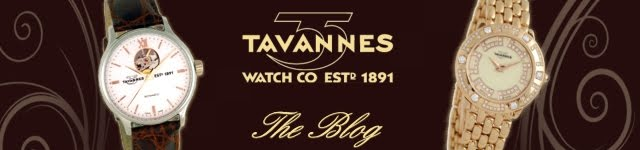 Tavannes Watch Co