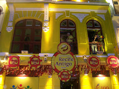 CASA DA SKOL CARNAVAL DO RECIFE ANTIGO