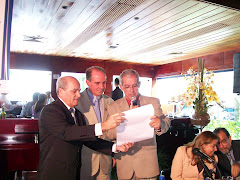 GERE PRÊMIO RESPONSABILIDADE SOCIAL 2008 HOMENAGEM AOS 70 ANOS DA PITÚ
