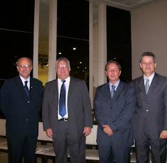 MECÂNICA NORDESTE 2008