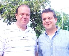 ANIVERSÁRIO DE RAUL HENRY