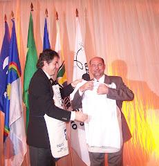 CLUBE DO FEIJÃO AMIGO HOMEGEIA O GOVERNADOR EDUARDO CAMPOS