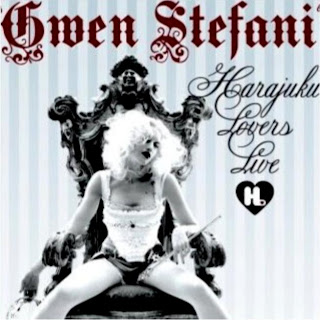 Gwen Stefani - Harajuku Lovers Live DVD Audio
