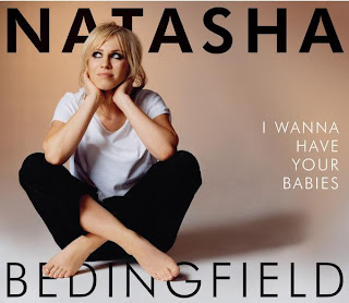 Natasha Bedingfield - I Wanna Have Your Babies (PROMO)