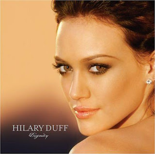Hilary Duff - Dignity (1 Minute Clips)