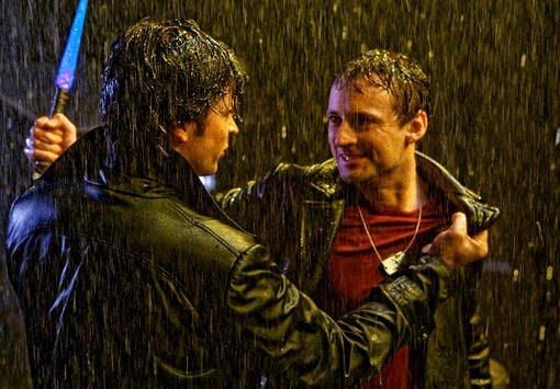 Smallville Season 5 (2005)