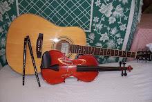My Music Practice Blog