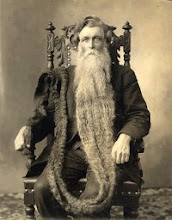 World's Longest Beard