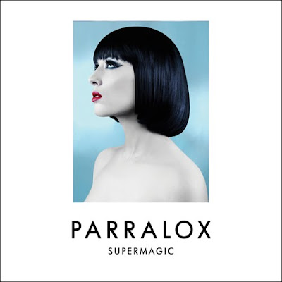 Supermagic - New Parralox release available for pre-order now!