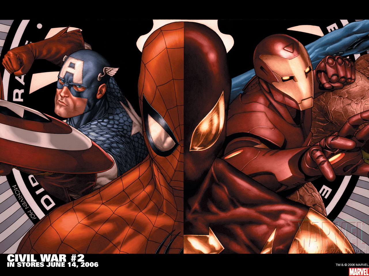 LOS COMICS DE MARVEL COMICS