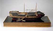 "A Model of the Prison Ship ""York"""