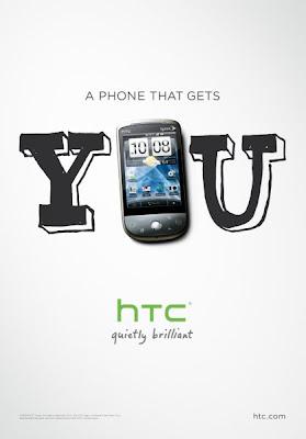 HTC-YOU-Campaign